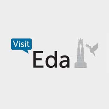 Visit Eda